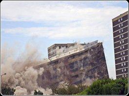 נפילת בניין